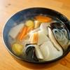 会津の郷土料理「こづゆ」、そしてグジュ日誌