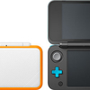 ニンテンドー2DSが進化!折りたためるようになった『NEW ニンテンドー2DS LL』 発売!ドラクエモデルも登場!