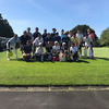 【成田東カントリークラブ】にて第三回新日本地所ゴルフコンペ
