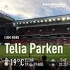 FCコペンハーゲンの試合を見てきた