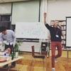SingularityU X night Meetup(iPS細胞×マイクロ工学=「Body on Chip」(ボディ・オン・チップ))