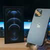 新型 iPhone 12 Pro パシフィックブルーがやってきた! PITAKA MagEZCaseの紹介も!