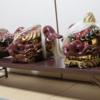 【2020年10~11月】石川県加賀市 獅子舞取材3日目 中田町 長谷田町