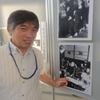 日芸図書館企画の展示「写真家 熊谷元一」は六月二日より十六日まで日芸アートギャラリーで開催