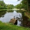 お松の池(新潟県南魚沼)