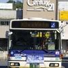 9/14 ひたすらに八王子市内バス撮り