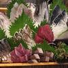 横浜・日ノ出町のまるう商店さんでご飯の大盛りを頼んでみよう!