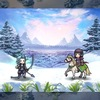 【ストーリー】第2部-7章-4節「魔道騎士二人」ルナティックに挑戦!