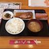 ビア食堂「赤魚煮付定食」(松戸駅/居酒屋/定食/カレー/麺類/500円ランチ)[お昼、なに食べよう]