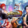 懐かしの名作格闘ゲーム【KOF】がアプリで登場!!【THE KING OF FIGHTERS ALLSTAR】