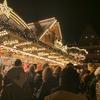 《ドイツの旅2019②》1泊目はフランクフルト!さっそくクリスマスマーケットを満喫♪