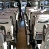 ウィラーエクスプレス NW104(大崎→成田空港)成田シャトル初乗車 4列シート(Wi-Fi・USB付)