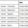 「JS+Node.jsによるWebクローラーネットエージェント」をpythonで実装