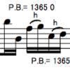 2014年2月期練習曲No.4の演習