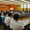 「平成29年度ネットワーカー等連絡協議会代表者会議」を開催しました。(平成29年6月2日)