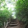 勝俣部長の「高尾登山と健康体質作り」599・・・・彼方なら どうします