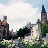 オランダ&ベルギー旅「気ままに過ごす快適旅!ブルージュの運河クルーズへ!中世の商人になった気分で」