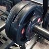 【筋トレ日誌:vol50】ベンチプレス57.5kg8回3セット狙い(2回目)の結果
