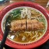 お肉屋さんのパーコー麺!秋葉原・肉の万世の排骨拉麺を食べてきた!