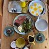 休日の食とDIY