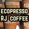 食べられるコーヒーカップ?! エコプレッソが話題のRJカフェ