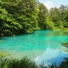 五色沼湖沼群(福島県)
