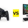PS4 vs PC!? CS版FPSとPC版FPSの違いとは メリットデメリットを紹介します
