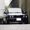 BMW E30 ここまでの維持費。