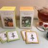 カエルの認証マーク付きのSDGsなスリランカ紅茶