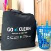 【GO-JEK活用】Go Cleanを頼んで大掃除!頼み方・値段・感想は?