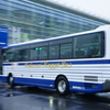 池袋-羽田空港線(国際興業バス・池袋営業所) KL-LV774R2