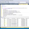 【SQL Server】クエリの実行プランとパフォーマンス情報の取得方法Part1