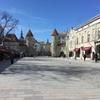 エストニアで大道芸をやってみた―路上のエピソード集