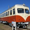鹿島鉄道 キハ432
