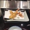 天一/聖なる夜は天ぷらで乗り切る