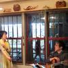 猫の真珠 首都圏ツアー#2 超地元・瀬谷のginkgo cafe