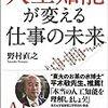 ざっくり日経 2017-1-15