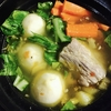 【コラム】スープのつくりおきから