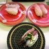 寿司食べに行ってきた