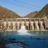 小田切ダム(長野県長野)