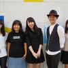 10月9日女子大生ニュース 第4位 早稲田祭公式テーマソングを歌う PLUS ONEにインタビュー!「とても相性のいいバンドです」