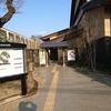 世界大会に向けて『大宮盆栽美術館』で盆栽の教養を身に付けに行ってきた。
