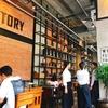 【White Flower Factory】現地タイ人オススメ!王女も通う?!タイ料理が美味しいタイ・バンコクのレストラン