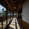 奈良県五條市にある登録有形文化財「藤岡家住宅」がめっちゃ広くて素晴らしかった。ここはおすすめだわ。