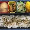 作り置きお弁当-7月11日(火)-昨日のお弁当との違いが分かりますか?