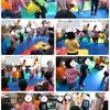 児童発達支援  未就園クラス(1〜3才)  未就学クラス(4〜6才)  活動の様子をご紹介 http://www.olive-jp.co