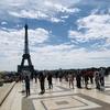 久しぶりのパリ観光!🇫🇷