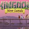 「Kingdom: New Lands」という中毒性はあるが初心者には難しいゲーム