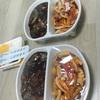 ジャージャー麺&タンスユク   チキン
