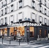 【Mamie Gâteaux】左岸でショッピング中の一休みにオススメのサロン・ド・テ